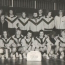 Heren Senioren 1 kampioen 1976