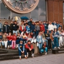 20-jarig jubileum in 1985