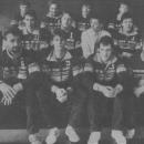 Heren Senioren 1 kampioen 1987