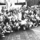 25-jarig jubileum 1990