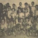Welpen kampioen 1992