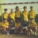 Dames Rekreanten opgericht 1992