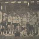 Welpen kampioen 1996