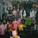 Carnaval bij Avanti 2002