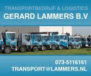 Gerard Lammers Transportbedrijf & Logistics